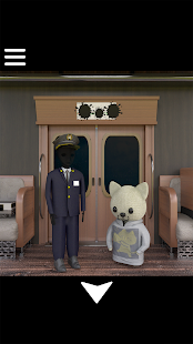 Download Escape game Escape from the ghost train For PC Windows and Mac apk screenshot 4