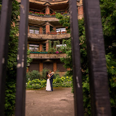 Wedding photographer Aleksey Bondar (bonalex). Photo of 13.08.2016