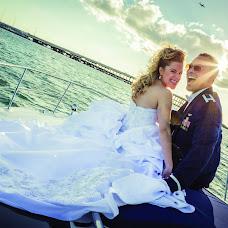 Wedding photographer Eugenio Wilman (theweddingtrave). Photo of 27.10.2014