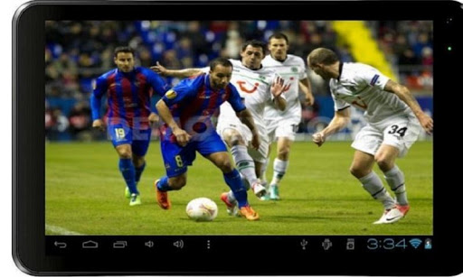 Live Sports TV - Streaming HD SPORTS Live 8.3 screenshots 2