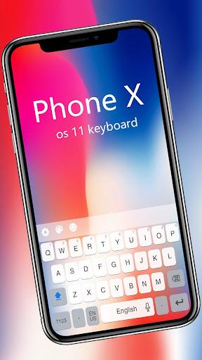 Keyboard for Os11 10001011 screenshots 2