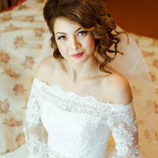Wedding photographer Boris Averin (averin). Photo of 21.04.2017