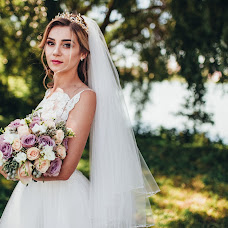 Wedding photographer Elena Giska (ElenaGiska). Photo of 27.11.2018