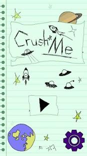 Crush Me - náhled
