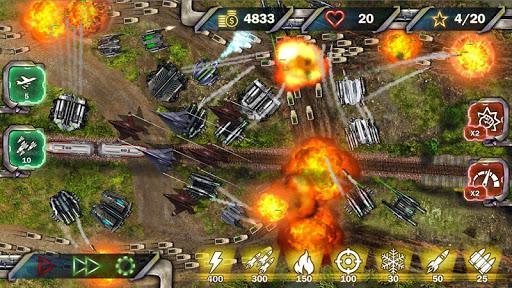 Tower Defense: Next WAR 1.05.23 screenshots 6