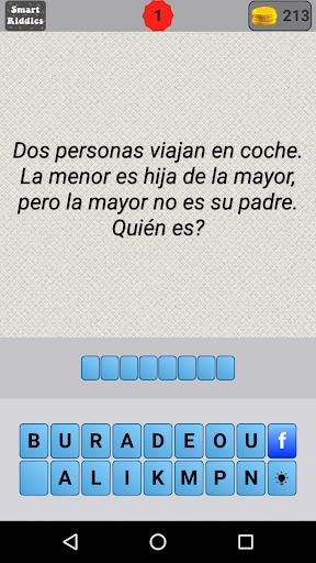 Acertijos y Adivinanzas 1.30 screenshots 2
