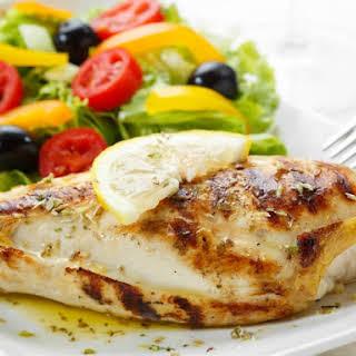 Lemon Pepper Italian Dressing Chicken Recipes.