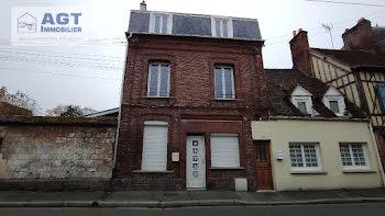 maison à Beauvais (60)