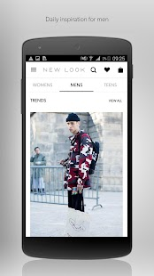 New Look Fashion- screenshot thumbnail