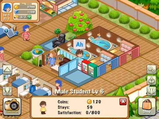 Hotel Story: Resort Simulation 2.0.10 Screenshots 9