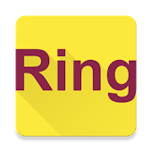 Ring: the Ringtone from you