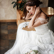 Wedding photographer Chіlla Palosh (ChillaPalosh). Photo of 04.10.2017
