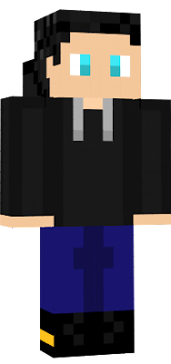 Its jared but in minecraft