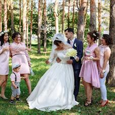 Wedding photographer Dmitriy Sokolov (phsokolov). Photo of 29.08.2018