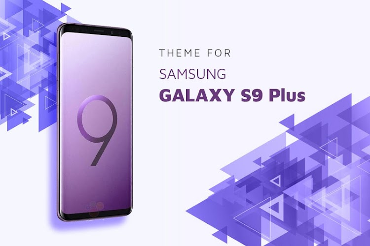 Download Theme for Samsung Galaxy S9 Plus APK latest version