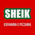 Sheik Esfiharia e Pizzaria - Lençóis Paulista icon
