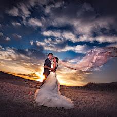 Wedding photographer Alessandro Gauci (gauci). Photo of 23.08.2017