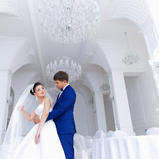 Wedding photographer Evgeniy Prokopenko (EvgenProkopenko). Photo of 15.02.2017