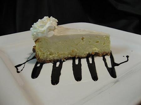 Kelly's Delicious Cheesecake Recipe