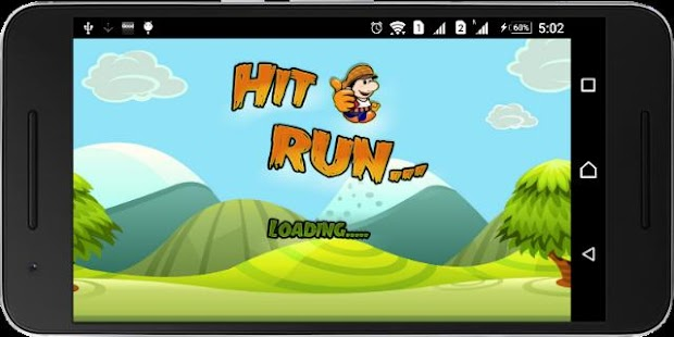 Hit Run- screenshot thumbnail