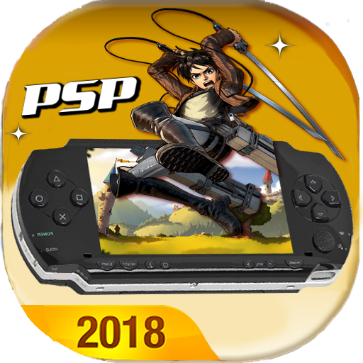 HD PSP For Emulator Pro