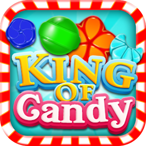 King Of Candy for PC and MAC