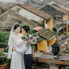Wedding photographer Tin Trinh (tintrinhteam). Photo of 07.01.2018