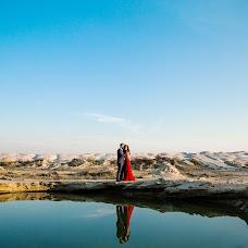 Wedding photographer Khristina Shevciv (shevtsiv). Photo of 03.11.2017