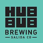 Logo for Hubbub Brewing