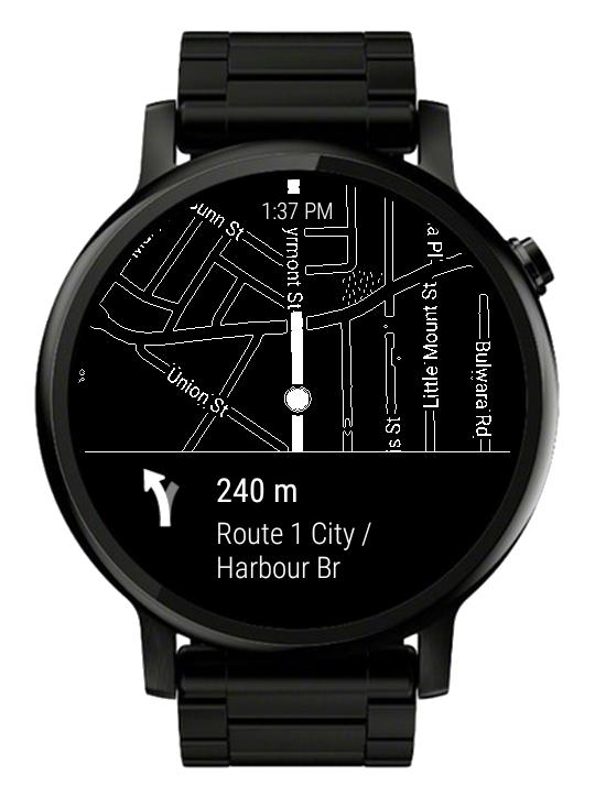 Maps - Navigation & Transit screenshot #30