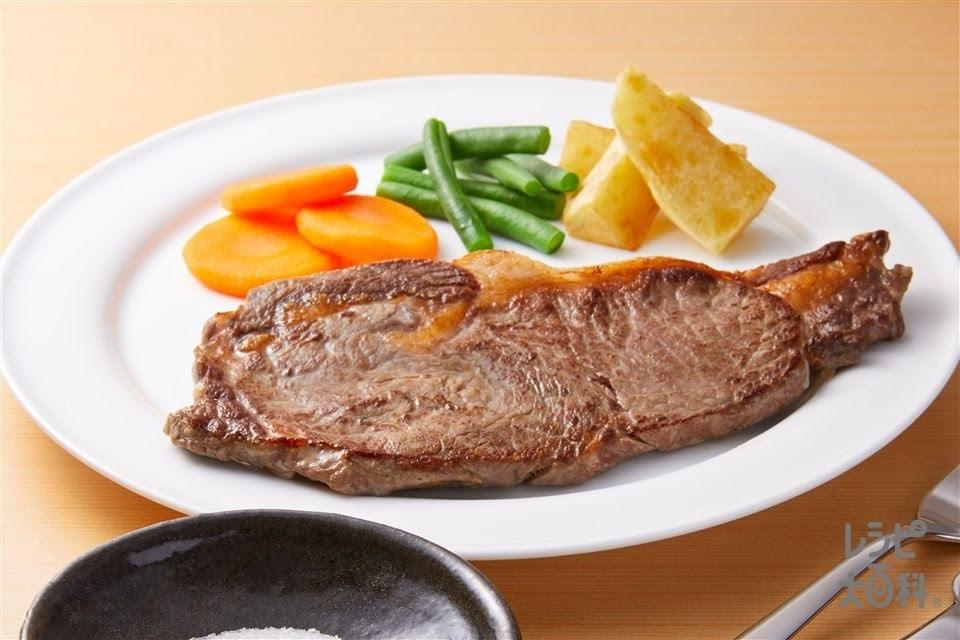レストラン ステーキ パリ ラレレトゥール ミシュラン ぐるなび 食べログ 和牛