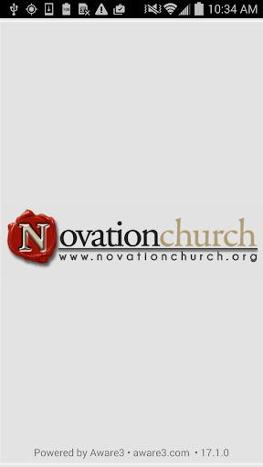 Novation Church