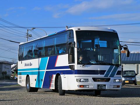 道北バス「ノースライナーみくに号」 1100_102