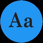 Dictionary plus Thesaurus Icon