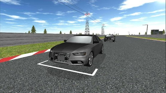 A4 Roadster Q7 Racing Sim 2017 for PC-Windows 7,8,10 and Mac apk screenshot 1