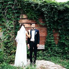 Wedding photographer Elizaveta Podgornaya (pidgornaphoto). Photo of 24.07.2017