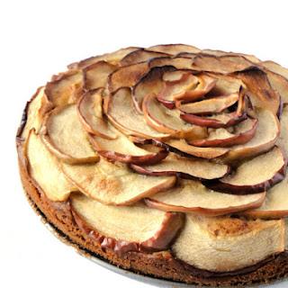 Apple Banana Cake Recipe