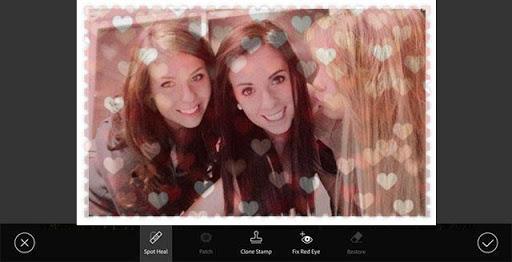 Selfie Effects Beauty camera
