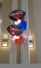 Photo: Balloon Bouquet