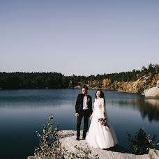 Wedding photographer Andrey Gelevey (Lisiy181929). Photo of 23.10.2018