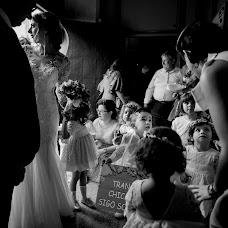 Wedding photographer Joaquín Ruiz (JoaquinRuiz). Photo of 01.09.2018