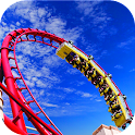 Rollercoaster Rush Simulator icon