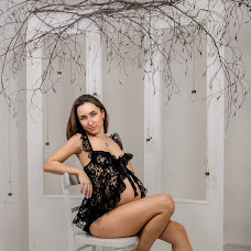 Wedding photographer Anastasiya Ryabova (azazello413). Photo of 10.05.2017