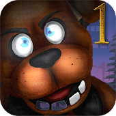 Freddy Adventure 1
