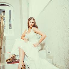 Wedding photographer Aleksandr Titushkin (Tita). Photo of 03.11.2014