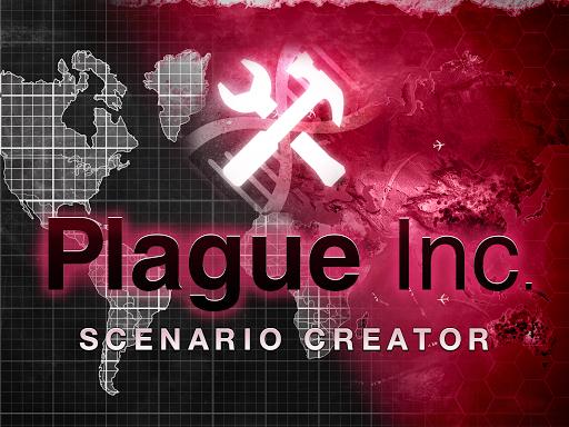 Plague Inc: Scenario Creator for PC