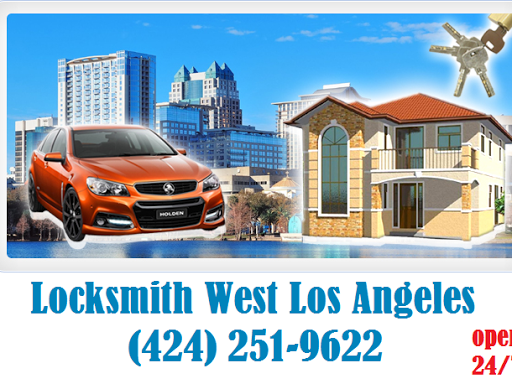 Locksmith West Los Angeles on Google