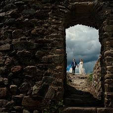 Wedding photographer Robert Dumitru (robert_dumitu). Photo of 18.10.2017