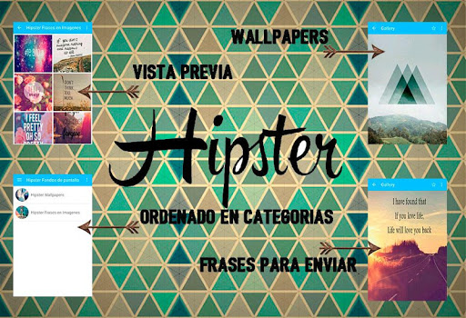 Hipster Wallpapers