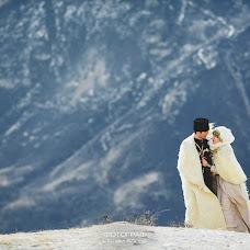 Wedding photographer Islam Aliev (Aliev). Photo of 21.03.2015
